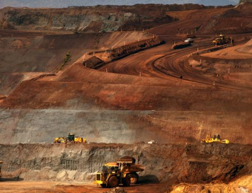 Replace the current metal mine ban with safe, responsible mining